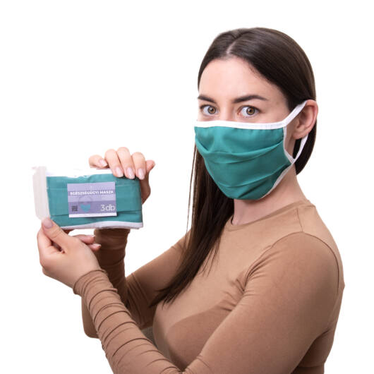 Higiéniai maszk - 3 db