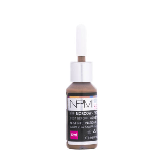 NPM Moscow (12ml)
