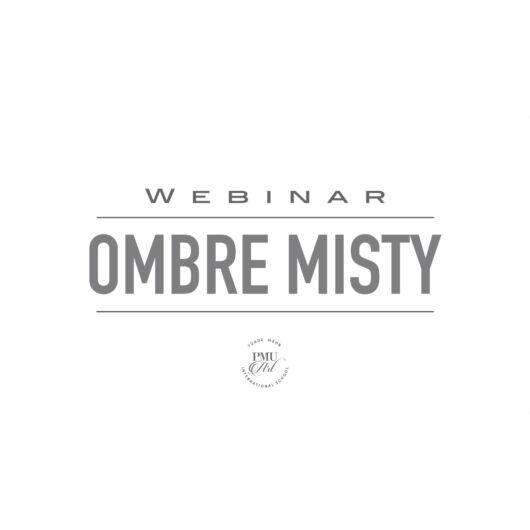 Ombre MISTY Webinar