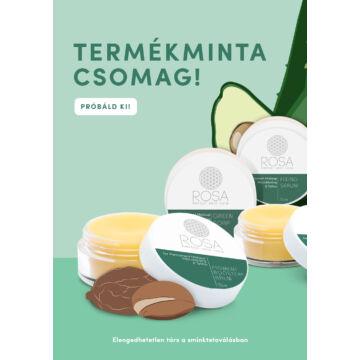 ROSA Herbal Skin Care® mintacsomag